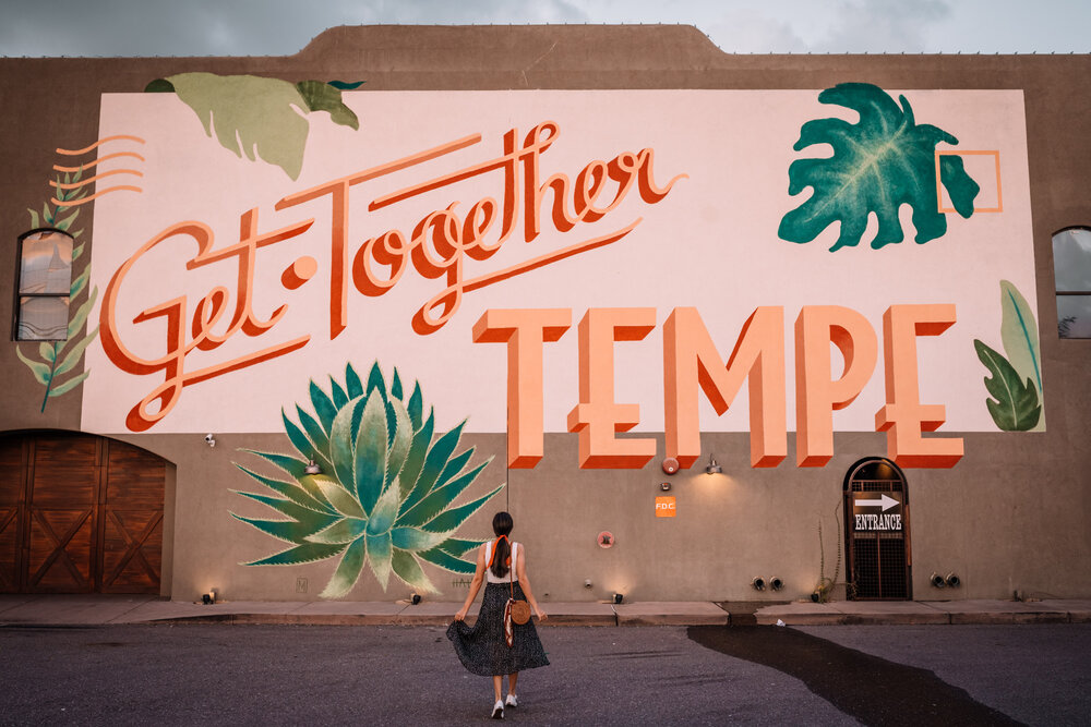 Rachel Off Duty: What to Do in Tempe, Arizona – 3-Day Guide