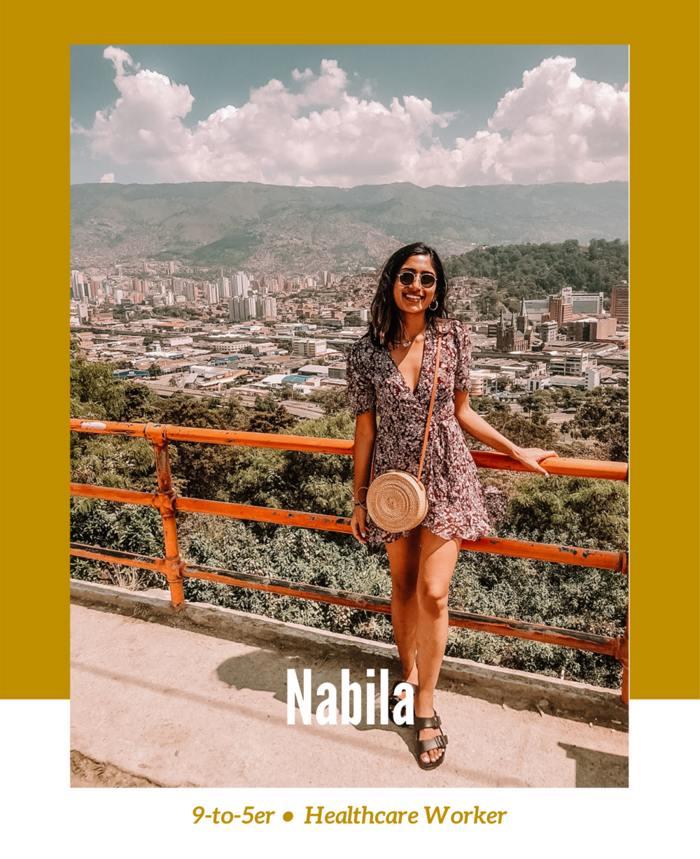 Rachel Off Duty: Stories Beyond the 9-to-5 – Episode 8 – Dose of Travel