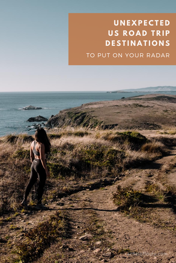 Rachel Off Duty: Unexpected US Road Trip Ideas That Need to Be On Your Radar