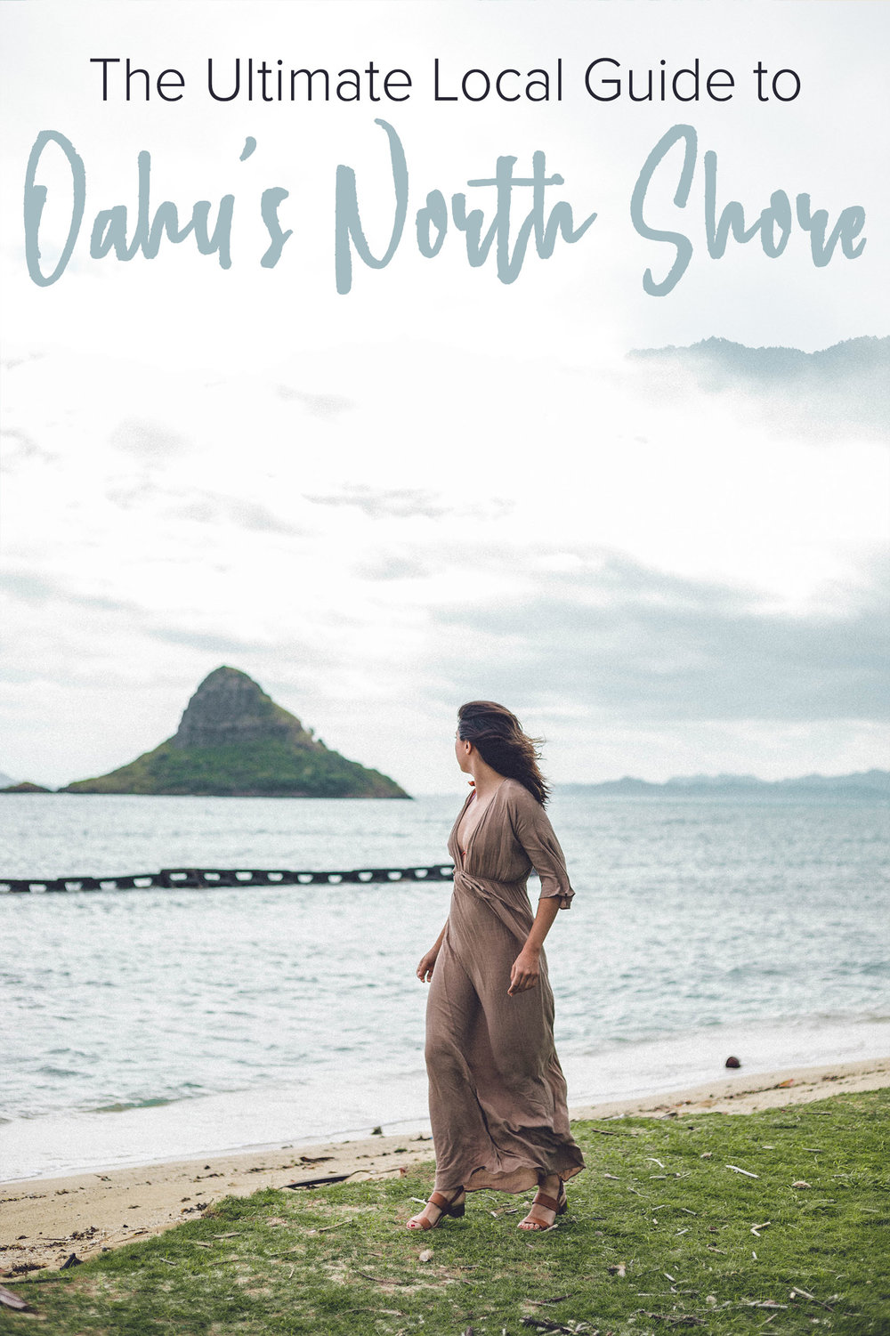 Rachel Off Duty: The Ultimate Local Guide to Oahu's North Shore