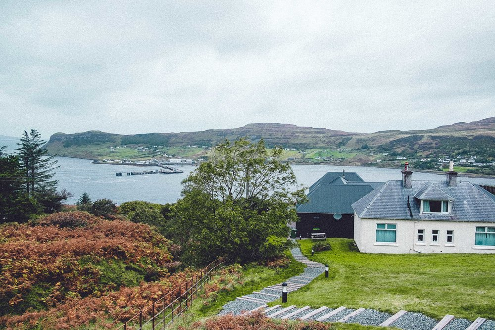 Rachel Off Duty: 3 Unique, Remote Hotels You Should Stay In - The Cowshed Boutique Bunkhouse Hotel