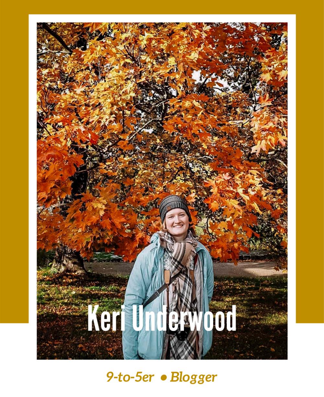 Rachel Off Duty: Stories Beyond the 9 to 5 - Episode 3 - Keri Underwood