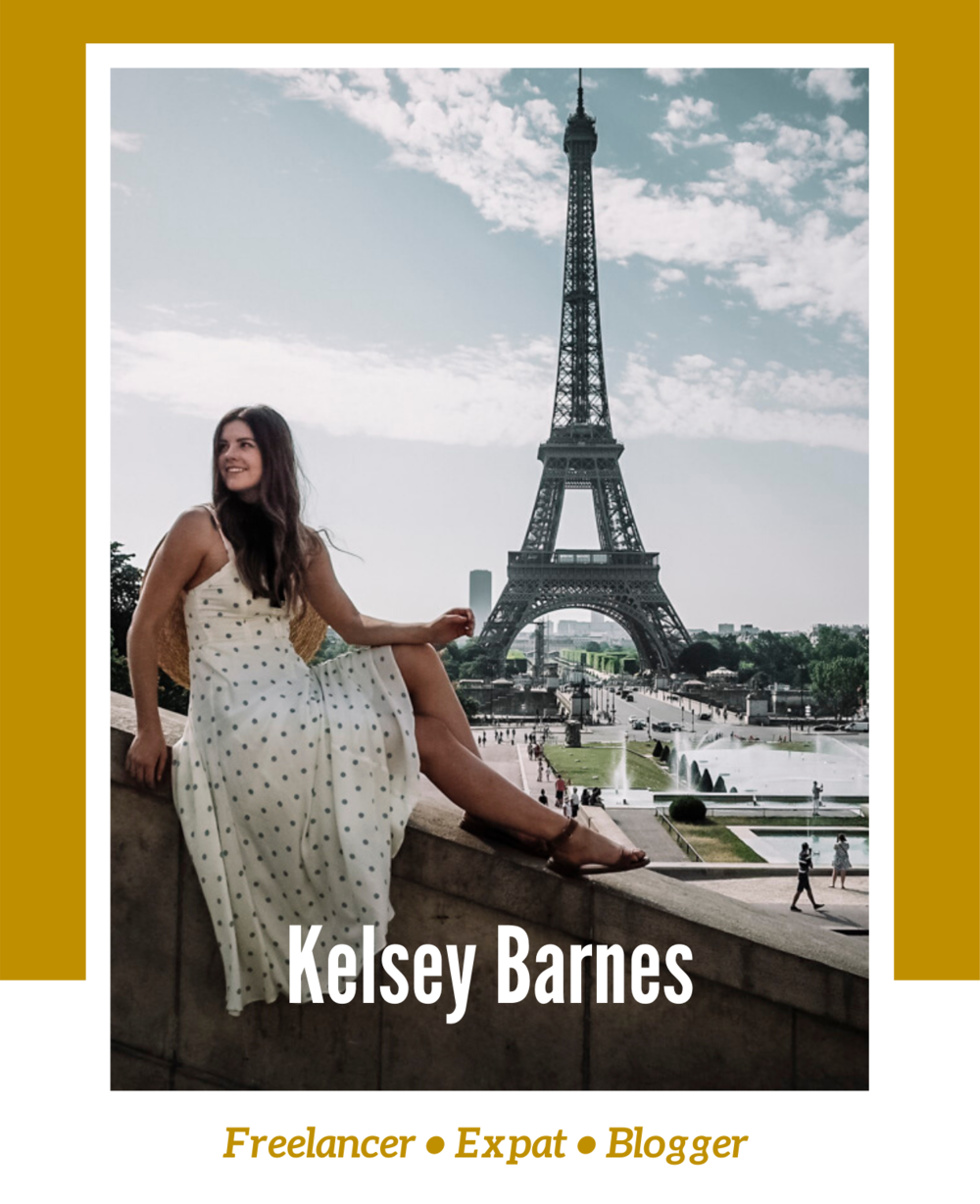 Rachel Off Duty: Stories Beyond the 9-to-5: How These Women Travel More While Maintaining Their Jobs - Kelsey Barnes