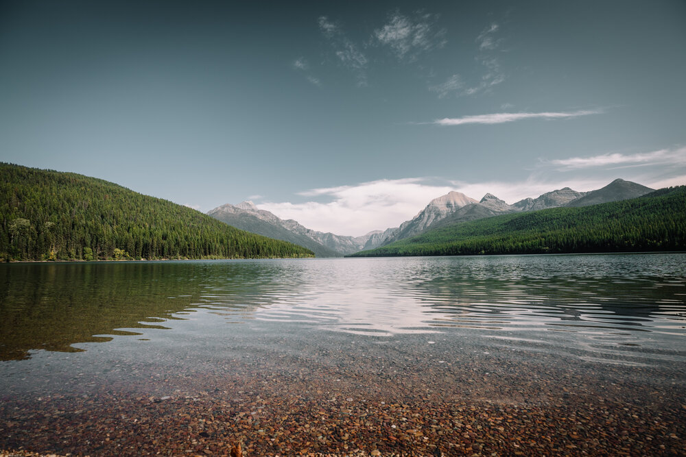 Rachel Off Duty: What to Do in Glacier National Park