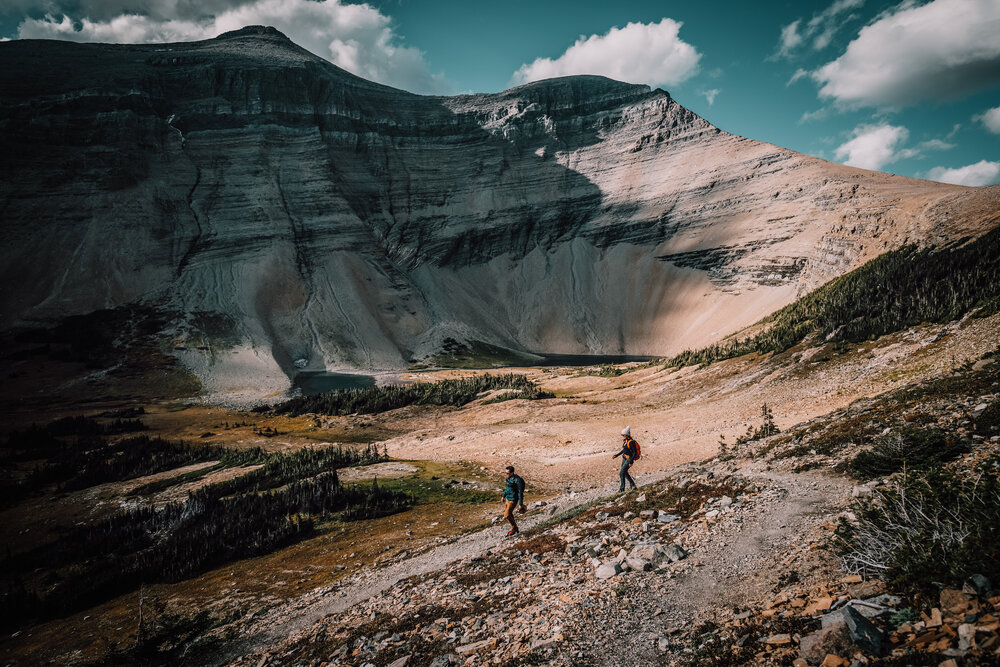 Rachel Off Duty: Everything You Need to Know to Visit Glacier National Park