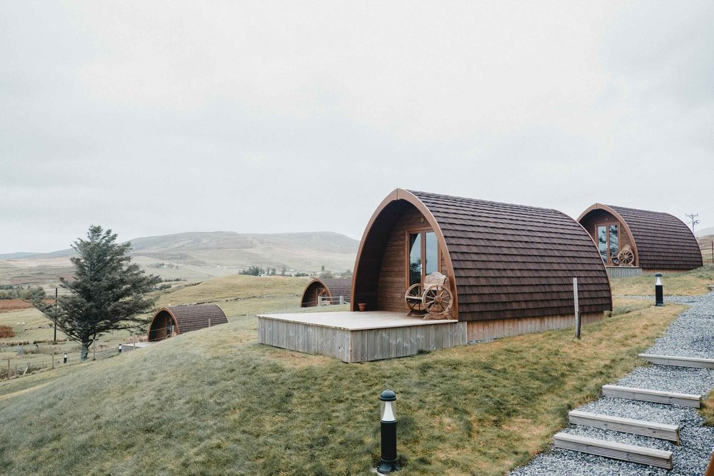 Rachel Off Duty: The Cowshed Boutique Bunkhouse