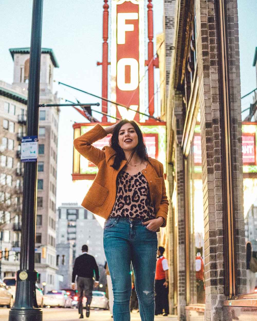 Rachel Off Duty: 48 Hours to Fall in Love with Atlanta, Georgia - City Guide