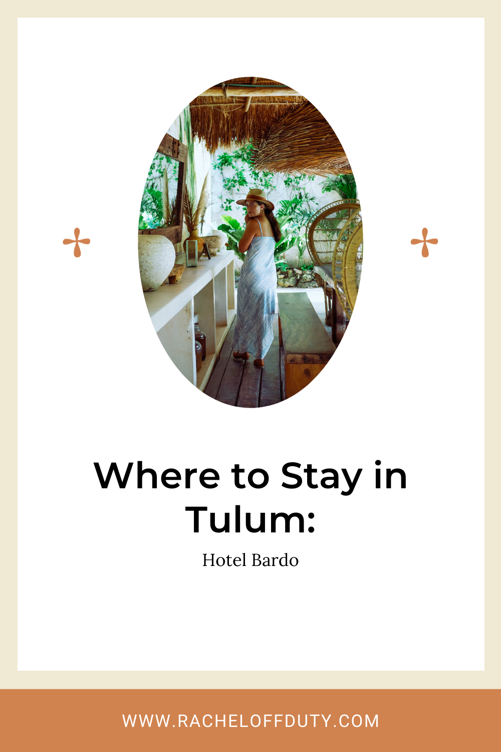 Where to Stay in Tulum, Mexico: The Hotel Bardo – Rachel Off Duty