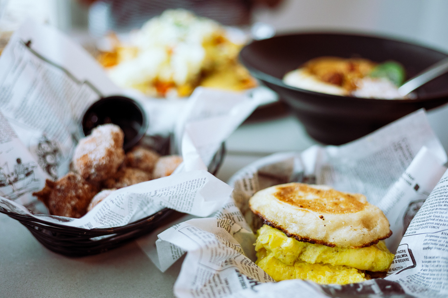 Rachel Off Duty: Delicious Food from Park City Provisions by Riverhorse